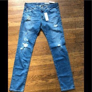 NWT Adriano Goldschmied jeans